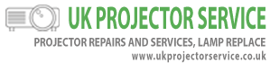 Projector Repairs and Service in the UK | ukprojectorservice.co.uk